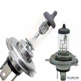 Lampada Palio Weekend 1996 1997 1998 99 H4 60/55 Watts Fiat