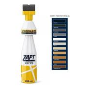 Kit Com 3 Zapt Tinta Para Rejunte 200ml