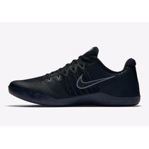 Tenis Nike Kobe 11 Dark Knight // First Look 2016