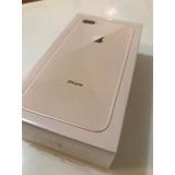 Iphone 8plus 64gb Lacrado