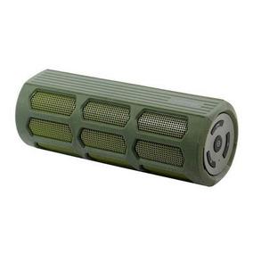 Caixa Bluetooth Roadstar Boost Micro Sd Aux Speaker