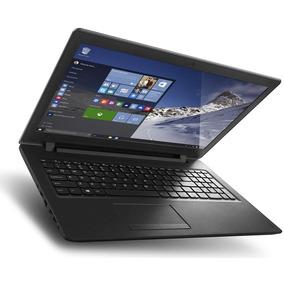 Notebook Lenovo Intel I5 6ta Gen 8gb 1tb 15,6 Win 10 Dvd-rw