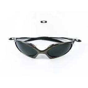 Oakley® Romeo X Metal Iron Black Hdo Polarized U S A Juliet