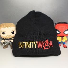 Gorrito Avengers Infinity War Beanies Mikeshopmx