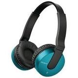 Headphone Sony Mdr-zx550bn Sem Fio Wireless