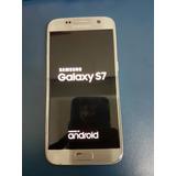 Samsung Galaxy S7 Estado 9.5 De 10