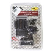 Porta Celular/gps Rotable 360