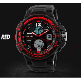 1157a85a5d8 Shoquens Masculino - Relógios De Pulso no Mercado Livre Brasil