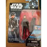 Star Wars Figura Sergeant Jyn Erso