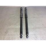 Par Amortiguadores Traseros Suzuki Sx4 2.0 Std Mod 07-14 Ori