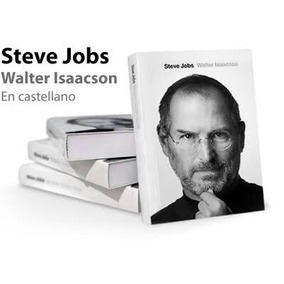 Steve Jobs Libro Pdf Envío Gratis