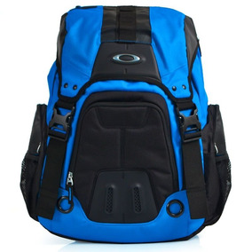 Mochila Azul Oakley Gerbox - Frete Grátis