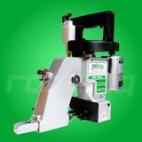 Máquina Para Costura/fechar De Boca De Sacaria 110v Ou 220v