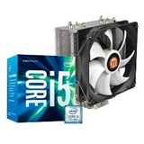 Micro Proce Intel Core I5 8400 1151 + Cooler Thermal Silent