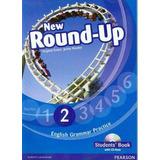 New Round-up 2 Sb +cd Rom - 2010