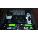 Skp Usd 2010 + Mixer Numark