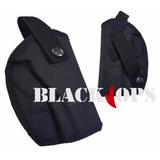 Accesorios Molle Rígidios Kit X4 Elementos Blackops