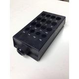 Plugtech Caja Patchera De 20 Vias(16envios4retornos)maguera