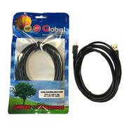Cable Usb A Mini Usb Cargador Universal Celular 1,75 M Ramos