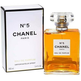 Perfume Chanel N5 100ml Original
