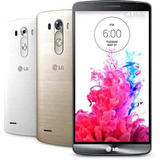 Smartphone Lg D855p G3 + Dock Nuevo Libre 5.5 Pulgad 4g 13mp