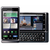 Motorola Milestone 2 Qwerty Touch 3g Wifi Cam 5mpx Android