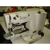 Maquina De Costura Travete Brother B430