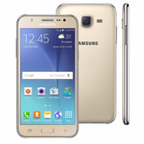 Celular Samsung Galaxy J5 Smartphone Memória Interna 16gb