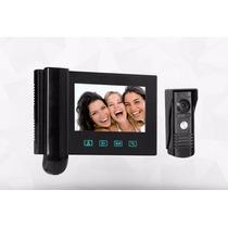 Intercomunicador Video Portero Secutech