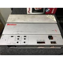 Amplificador Boston Acoustics Para Partes, No Funciona