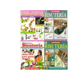 4 Revistas Digitales De Bisuteria, Paso A Paso!