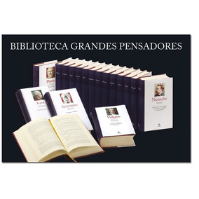 Biblioteca Grandes Pensadores - Editorial Gredos