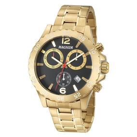 5d5515b3ef7 Lojas Riachuelo Relogios Seculus - Relógio Magnum Masculino no ...
