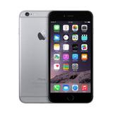 Celular Iphone 6 32gb Cinza Tela 4.7 Câmera 12mp 4g