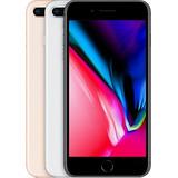 Iphone 8 Plus 64gb Nuevos - Sellados - 1 Año De Garantía!