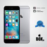 Iphone 6 32gb Cinza Espacial Lacrado + 2 Brindes