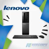 Cpu Lenovo Original I5 6400+ 1tb+ 8gb+ Bt+ W10+ Teclado Y Mo