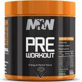 Pré Treino Pre Workout 300g - Mw Suplementos - 60 Doses
