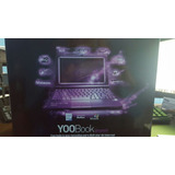 Mini Laptop Yoobook Anynet Nueva ( En Caja De Exhibicion)