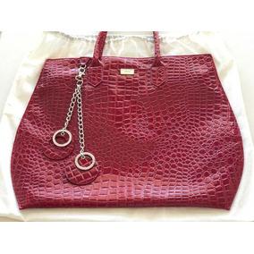 Cartera Prune Maxi Bolso Nueva! + Regalo Mini Dior J