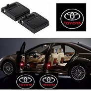 Luces De Cortesía Bmw Ford Kia Varias Logo Auto / 215072