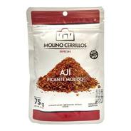 Ají Picante Molido Premium Molino Cerrillos 75g Sin Tacc