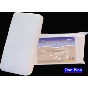 Almohada Vicoelastica Thermosense - 0.70x0.35 - Suavestar -