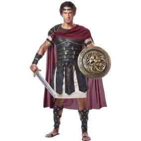 Disfraz California Costumes Gladiador Romano Adulto