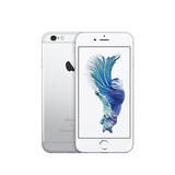 Samsung Iphone 6s 16 Gb Silver 4g Lte 3d Touch S7 Edge
