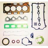 Jogo Juntas Motor Chery Tiggo 2.0 16v 135cv Gasolina 2010/..