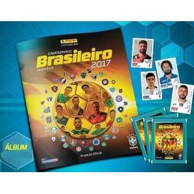 Figurinhas Cb 2017 Album Campeonato Brasileiro 2017 Original