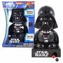Darth Vader Figura Star Wars Dulcero Chicle Luz Y Sonido