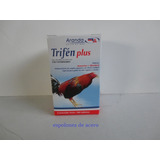 Trifen Plus Desparasitante Para Gallos 100 Tbs.