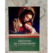 Libro Oraciones Del Consagrado
